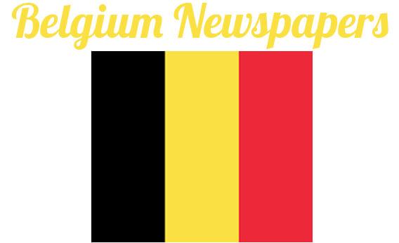 Belgium Newspapers