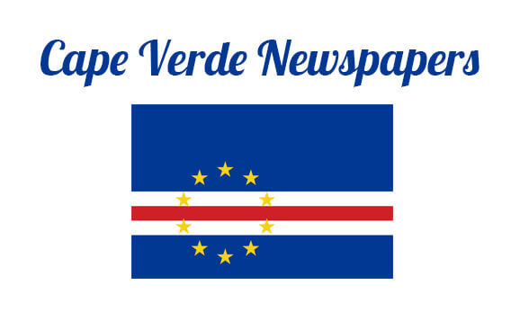 Cape Verde Newspapers
