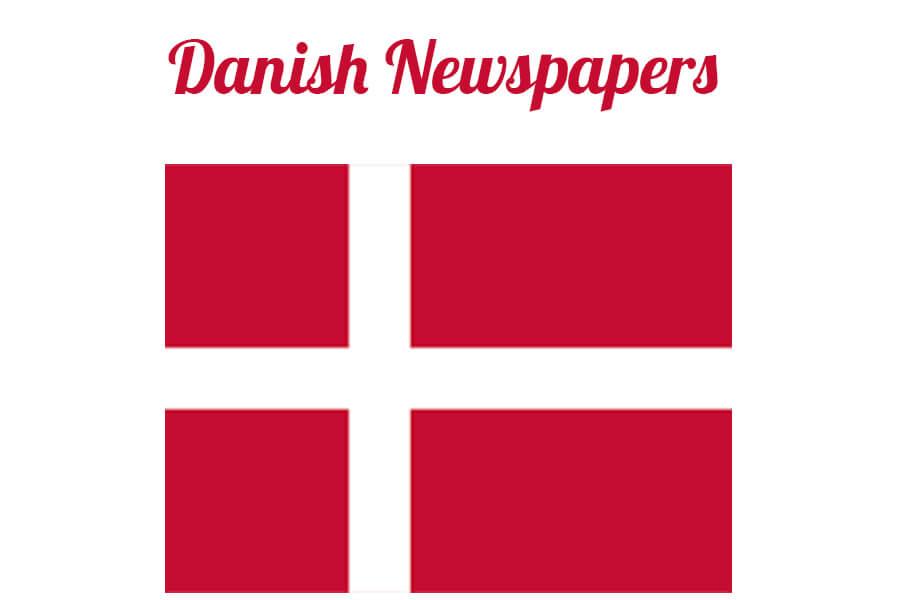 Danish Newspapers Online