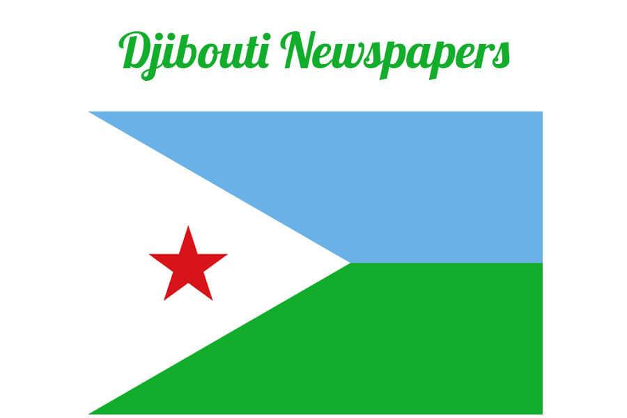 Djibouti Newspapers