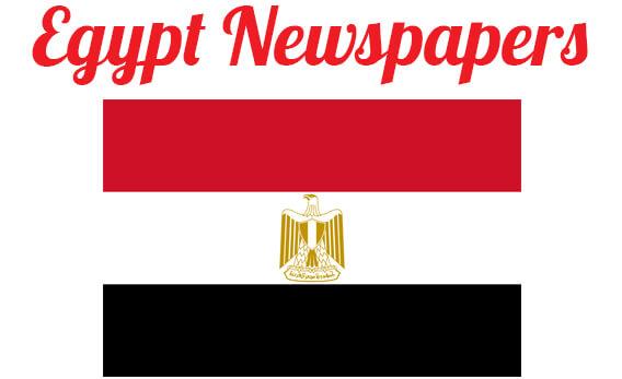 Egypt Newspapers
