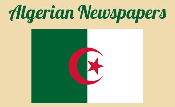 Algerian Newspapers