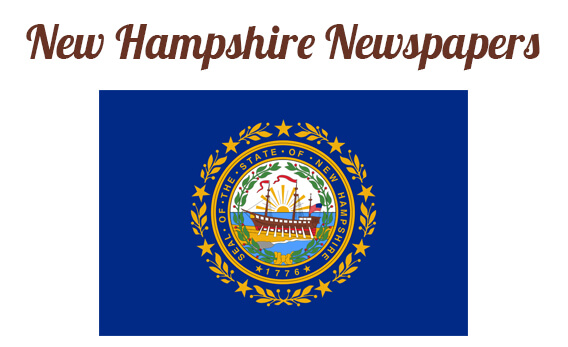 New Hampshire Newspapers
