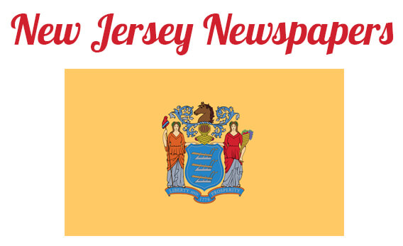 New Jersey Newspapers