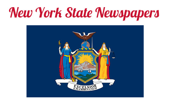 New York State Newspapers