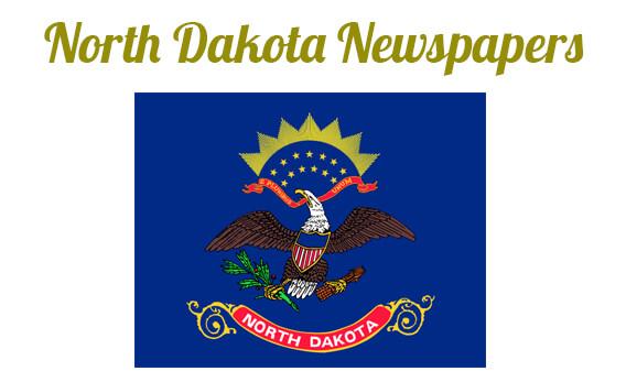 North Dakota Newspapers