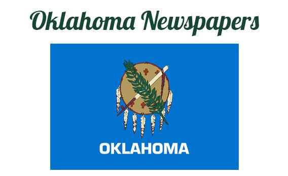 Oklahoma Newspapers
