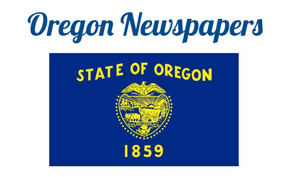 Oregon Newspapers