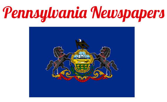 Pennsylvania Newspapers