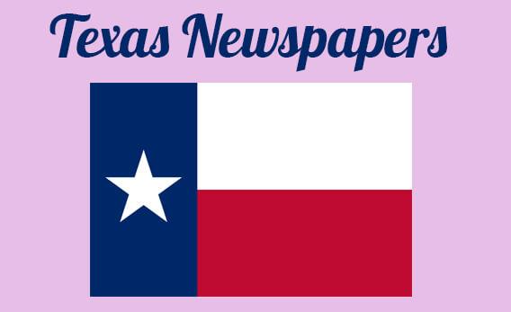 Texas Newspapers