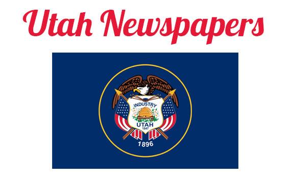 Utah Newspapers