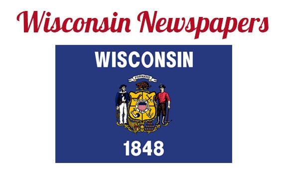 Wisconsin Newspapers