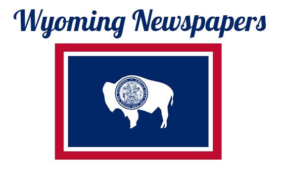 Wyoming Newspapers