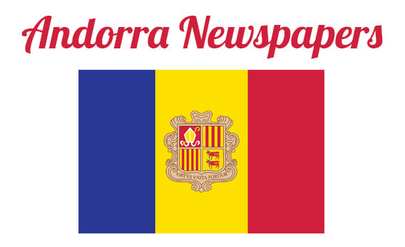 Andorra Newspapers