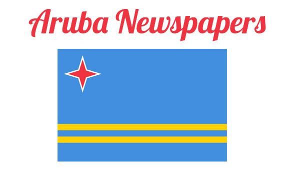 Aruba Newspapers
